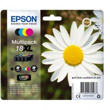 Epson 18XL Multipack 4 Colores