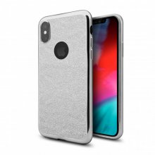 Nueboo Funda Star Light Gris para iPhone XS Max en PcComponentes
