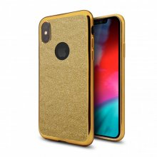 Nueboo Funda Star Light Amarilla para iPhone XS Max en PcComponentes