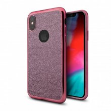 Nueboo Funda Star Light Morada para iPhone XS Max en PcComponentes