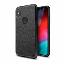 Nueboo Funda Star Light Negra para iPhone XS Max en PcComponentes