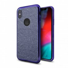 Nueboo Funda Star Light Azul para iPhone X/XS en PcComponentes