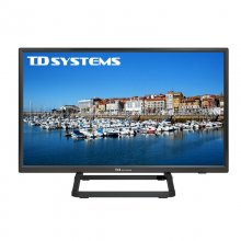 "TD Systems K24DLX10H 24"" LED HD en PcComponentes"