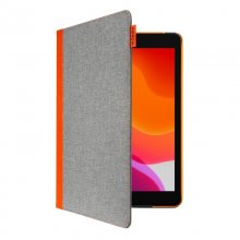 "Gecko Easy Click Cover Naranja/Gris para Apple iPad 10.2"" 2019 en PcComponentes"