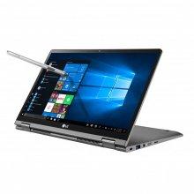 LG Gram 14T90N Intel Core i7-10510U/16GB/512GB SSD/14 Táctil
