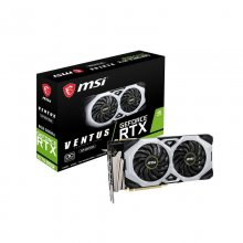 MSI GeForce RTX 2070 SUPER VENTUS GP OC 8GB GDDR6 en PcComponentes