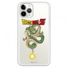 Personalaizer Funda Dragon Ball Z Dragon Shenron para iPhone 11 Pro en PcComponentes