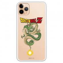 Personalaizer Funda Dragon Ball Z Dragon Shenron para iPhone 11 Pro Max en PcComponentes