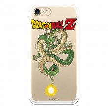 Personalaizer Funda Dragon Ball Z Dragon Shenron para iPhone 7/8 en PcComponentes