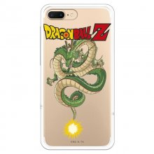 Personalaizer Funda Dragon Ball Z Dragon Shenron para iPhone 7 Plus/8 Plus en PcComponentes
