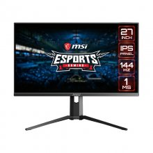 "MSI Optix MAG273R 27"" LED IPS FullHD 144Hz FreeSync en PcComponentes"