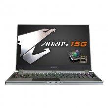Gigabyte AORUS 15G WB-8ES2130MH Intel Core i7-10875H/16GB/512GB SSD/RTX 2070/15.6