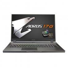 Gigabyte AORUS 17G KB-8ES2130MH Intel Core i7-10875H/16GB/512GB SSD/RTX 2060/17.3