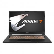 Gigabyte AORUS 7 KB-7ES1130SD Intel Core i7-10750H/16GB/512GB SSD/RTX2060/17.3