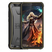 Blackview BV5500 Pro 3/16GB Amarillo Libre Reacondicionado en PcComponentes