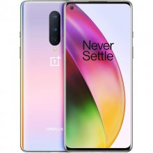 OnePlus 8 12/256 GB Brillo Interestelar Libre en PcComponentes
