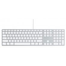 Apple Keyboard Mac USB en PcComponentes