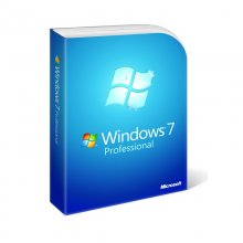 Microsoft Windows 7 Professional 64bits OEM Service Pack 1 en PcComponentes