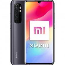 Xiaomi Mi Note 10 Lite 6/64GB  Midnight Black Libre en PcComponentes