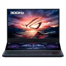 Asus ROG Zephyrus Duo 15 GX550LXS-HF073T Intel Core i7-10875H/32GB/1TB SSD/RTX2080 SUPER/15.6