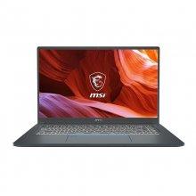MSI Prestige 15 A10SC-293XES Intel Core i7-10710U/32GB/1TB SSD/GTX 1650/15.6 Reacondicionado