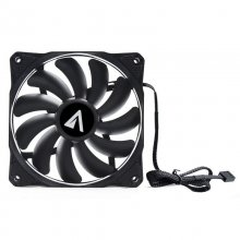 Abysm Breeze Ventilador 120mm Negro en PcComponentes