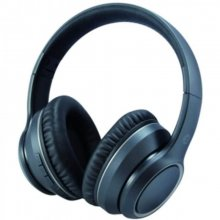 Conceptronic Alvah Auriculares Bluetooth Negros en PcComponentes