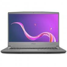 MSI Creator 15M A10SD-870XES Intel Core i7-10750H/32GB/1TB SSD/GTX 1660Ti/15.6