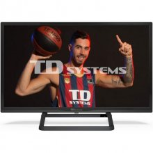"TD Systems K24DLX11HS 24"" LED HD en PcComponentes"