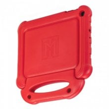 "Maillon Funda Tablet Kids Stand Case Roja para iPad 10.2"" en PcComponentes"