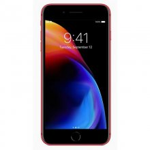 Apple iPhone 8 64GB (PRODUCT) Red Special Edition Refurbished en PcComponentes