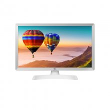 "LG 28TN515V-PZ 27.5"" LED HD Ready Blanco en PcComponentes"