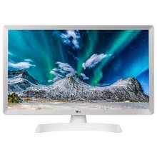 "LG 28TL510V-WZ 27.5"" LED TV/Monitor HD Ready Reacondicionado en PcComponentes"