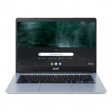 "Acer Chromebook 314 CB314-1H Intel Celeron N4020/4GB/32GB eMMC/14"" Reacondicionado en PcComponentes"