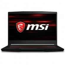 MSI GF63 Thin 10SCSR-876XES Intel Core i7-10750H/16GB/1TB SSD/GTX 1650Ti/15.6