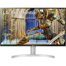 "LG 32UN650-W 31.5"" LED IPS UltraHD 4K HDR FreeSync en PcComponentes"