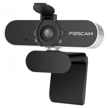 Foscam W21 Webcam FullHD USB en PcComponentes