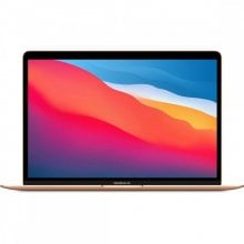 "Apple MacBook Air Apple M1/8GB/256GB SSD/GPU Hepta Core/13.3"" Dorado en PcComponentes"