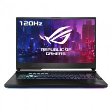 "Asus Rog Strix G17 G712LV-H7007T Intel Core i7-10750H/16GB/1TB SSD/RTX2060/17.3"" Reacondicionado en PcComponentes"
