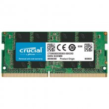 Crucial CT8G4SFRA266 SO-DIMM DDR4 2666MHz PC4-21300 8GB CL19 en PcComponentes