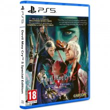 Devil May Cry 5 Special Edition PS5 en PcComponentes