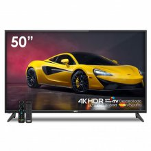 "NPG S530L50UQ 50"" LED UltraHD 4K HDR10 en PcComponentes"