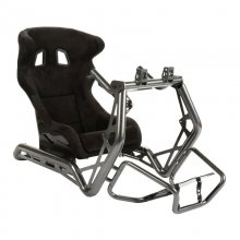 Playseat Sensation Pro Silla Gaming Negra en PcComponentes