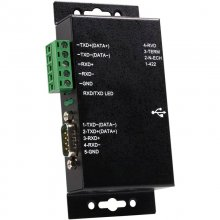 StarTech ICUSB422IS Adaptador USB a RS422/RS485 en PcComponentes
