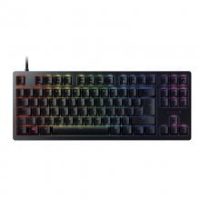 Razer Huntsman Tournament Edition Teclado Mecánico Gaming RGB Switch Óptico Lineal en PcComponentes