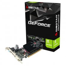 Biostar GeForce GT730 4GB DDR3 en PcComponentes