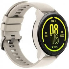 Xiaomi Mi Watch Reloj Smartwatch Beige Reacondicionado en PcComponentes