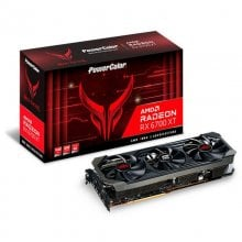 PowerColor Red Devil AMD Radeon RX 6700 XT 12GB GDDR6 en PcComponentes