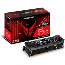 PowerColor Red Devil AMD Radeon RX 6900 XT Ultimate 16GB GDDR6 en PcComponentes