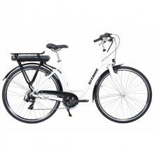 Gitane Balad Bicicleta Eléctrica de Ciudad Blanca